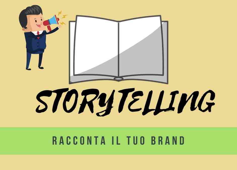 Storytelling: come emozionare narrando